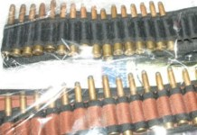 Ogun police has intercepted live cartridges headed for Onitsha, Anambra State