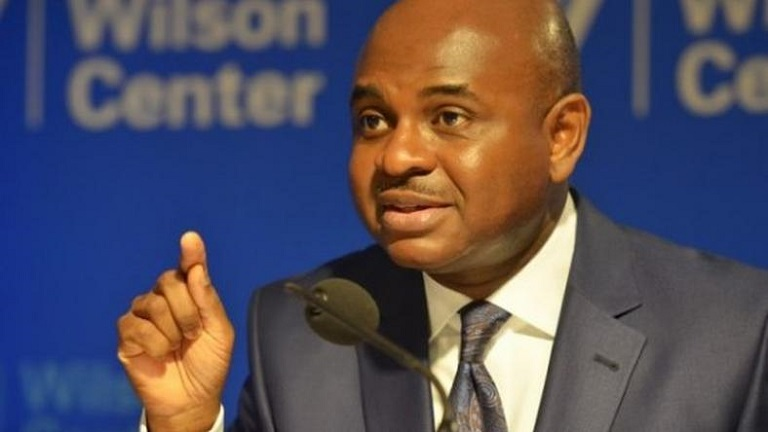 YPP Presidential Candidate Prof. Kingsley Moghalu says will defeat PDP, APC