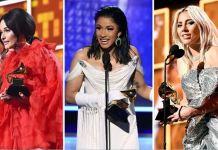 31 women won Grammy Awards but it was Childish Gambino taking the Album of the Year award