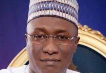 Alhaji Bala Bello Tinka, PDP campaign DG in Gombe has joined APC