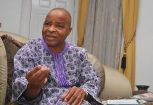 General Alani Akinrinade has blasted Chief Olusegun Obasanjo in an advertorial in The Punch newspaper