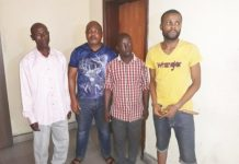 INEC staff arrested for selling PVCs in Rivers State