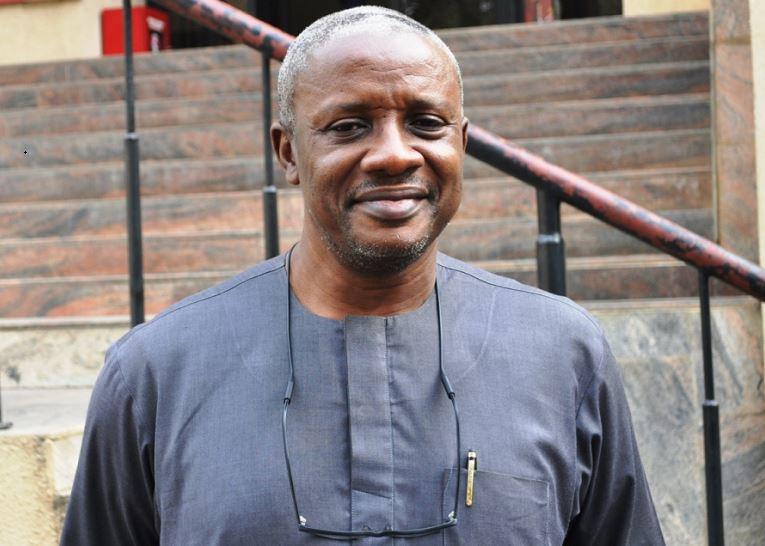 John Emenike Umesi, a former director at NEMA has been arraigned by EFCC