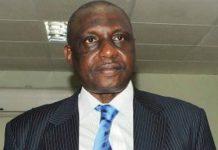 Taiwo Ogunjobi, former NFF secretary general is dead