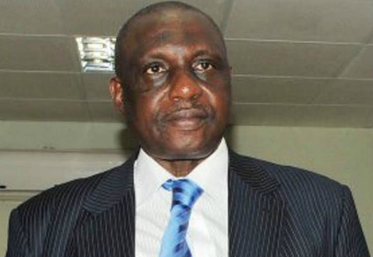 Taiwo Ogunjobi, former NFF secretary general is dead