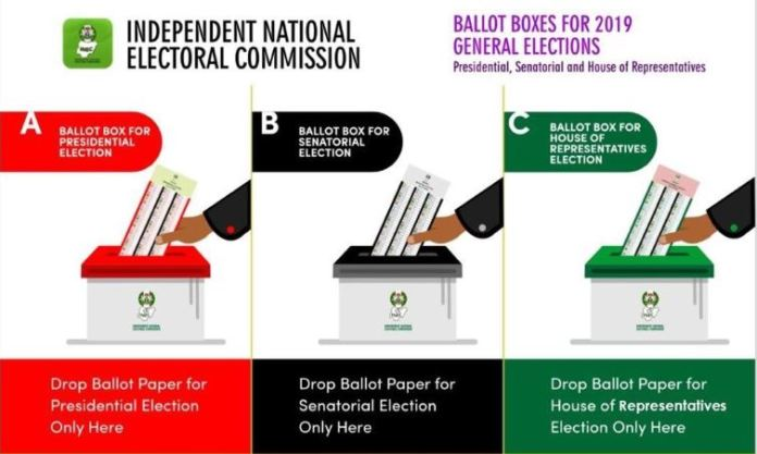 Voting begins at 8am across Nigeria on 23 February