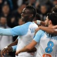 Mario Balotelli posted a video on Instagram after scoring for Marseille