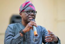 Lagos state Governor Babajide Sanwo-Olu unemployed graduates pension
