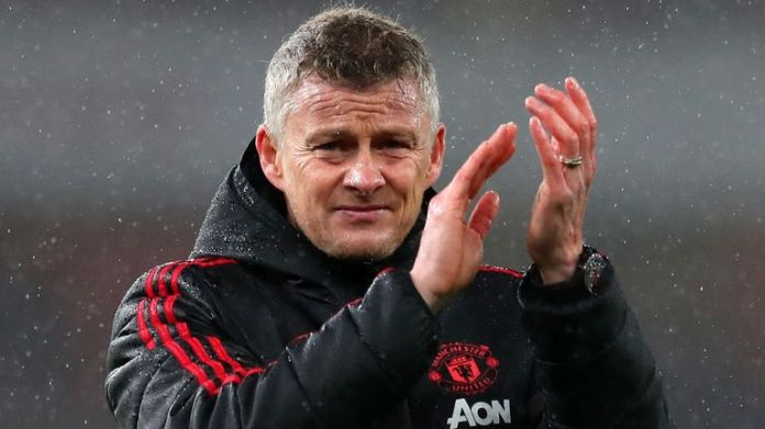 Ole Gunar Solskjaer's side have suffered back to back defeats in the League and FA Cup