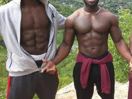 """Abimbola """"Abel"""" and Olabinjo """"Ola Osundairo were allegedly hired by actor Jussie Smollett to stage a racist and homophobic attack in January"""