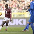 Torino defender Ola Aina has been handed a three match ban following his red card at Bologna