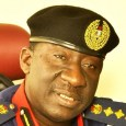 The Commandant General of the Nigeria Security and Civil Defence Corps, Abdullahi Gana,