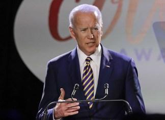 Former Vice President Joe Biden has formally declared to run for Presidency