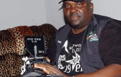 Ifeanyi Onyeabor dies while shooting a movie