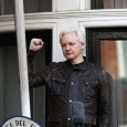 Julian Assange now in British police custody