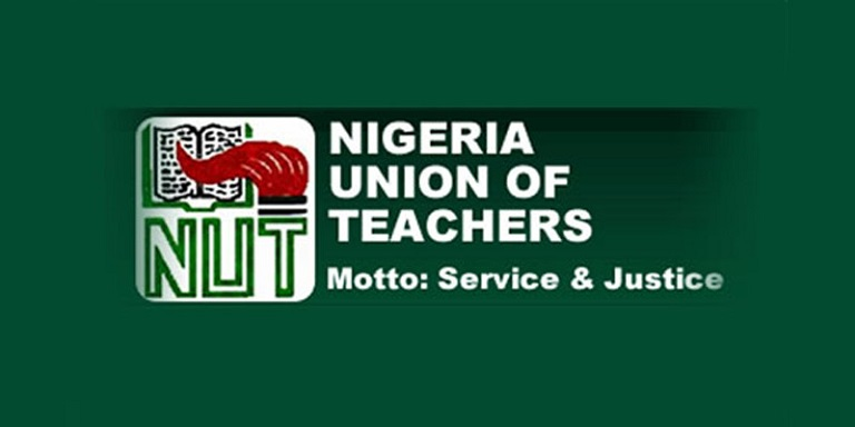 Nigerian Union of Teachers logo