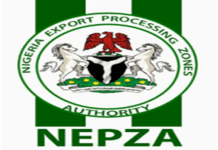 Nigerian Export Processing Zones Authority NEPZA
