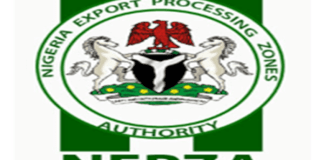 Nigerian Export Processing Zones Authority NEPZA