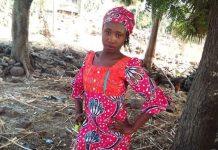 Leah Sharibu was captured on February 19, 2018 at 5:30 pm by Boko Haram