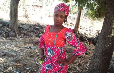 President Buhari is optimistic Leah Sharibu will be released soon