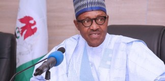 President Muhammadu Buhari Democracy Day speech