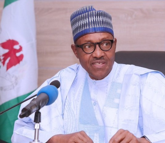 President Muhammadu Buhari reconstitutes NNPC board