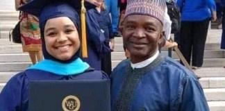 UBEC Chairman Mohammad Mahmood Abubakar and his daughter kidnapped on Kaduna-Abuja highway