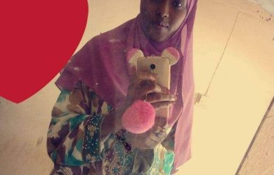 Zainab Abdullahi is the first female student to bag a First Class in Physics at the Usman Dan Fodiyo University