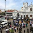 Sri Lanka blasts targeted churches and hotels