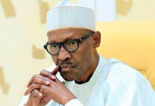 President Muhammadu Buhari is optimistic the matter could be resolved in the courts