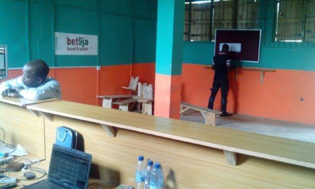Man jailed for playing Bet9ja without paying - Chronicle ng