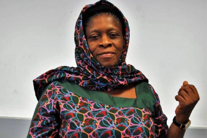 Ex-Customs boss Bridget Chienyezu Okafor is being tried for N3bn fraud
