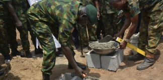 Chief of Army Staff, Lt.-Gen. Tukur Buratai says army acquired FCT land legally