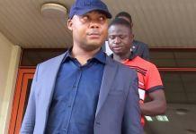 EFCC has arraigned a FCMB staff Ogunleye Bamidele Ayodele for N74m fraud