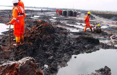HYPREP says due process was followed in awarding Ogoni Clean Up contracts