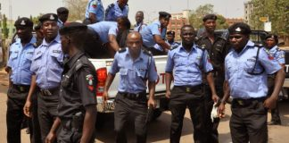 Six kidnapped persons in Kuje have been rescued