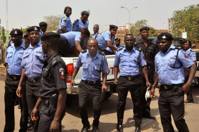 Drunk policeman shot and killed youth in Abia state
