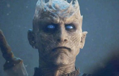 Night King just spiced things up in Game of Thrones