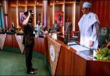 President Muhammadu Buhari has confirmed Mohammed Adamu as 20 Inspector General of Police