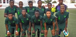 The Super Falcons destroy Nigerien counterparts in WAFU Cup
