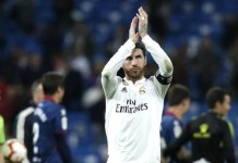 Sergio Ramos has asked to leave Real Madrid on a free