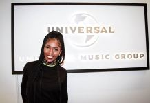 Tiwa Savage has signed a music deal with Universal Music Group