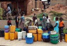 Water scarcity hits Yobe state