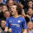 David Luiz signs new Chelsea deal