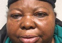 Nigerian Nanny Oluremi Adeleye