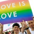 Taiwan approves same sex marriage