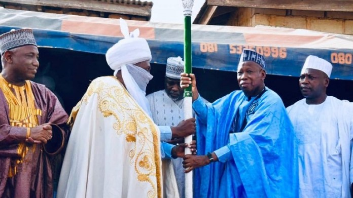 Court voids appointments of new emirs
