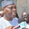 Chief Raymond Dokpesi owner of DAAR communicatrions