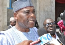 Chief Raymond Dokpesi owner of DAAR Communications