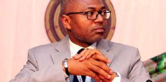 Former NBC DG, Emeka Mba is being tried for N2.9bn fraud
